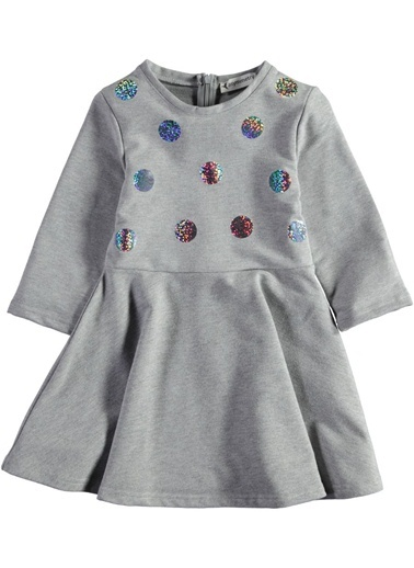 Kloş Elbise-Asymmetry